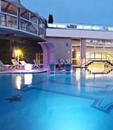 Day spa terme per un giorno in hotel ad abano - Piscine preistoriche ingresso giornaliero ...